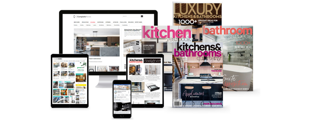 Kitchen And Bathroom Marketing Universal Media Co