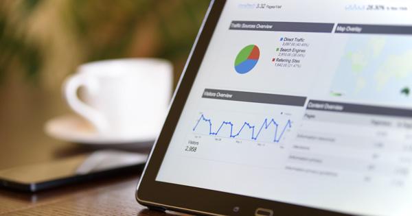 measuring a medium or an offer