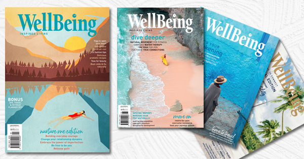 mindful media magazines