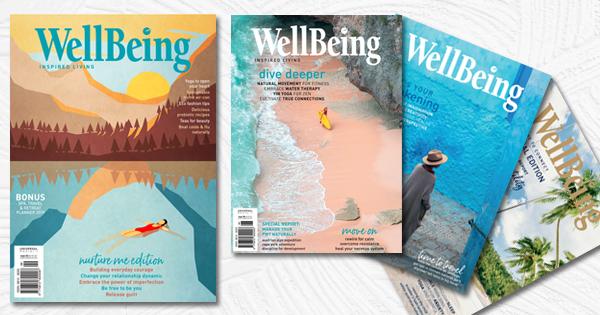 mindful media magazines