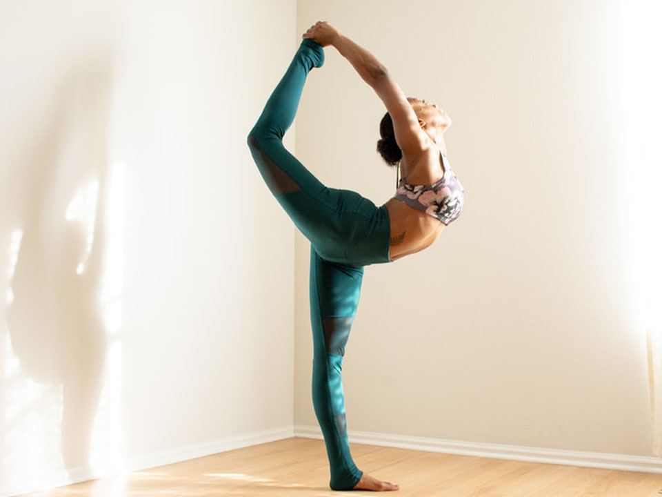 This is the yoga: realign to your truth by becoming a yoga teacher