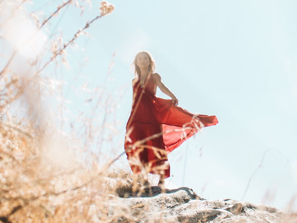 Let's get spiritual: how to welcome spiritual knowing into your life