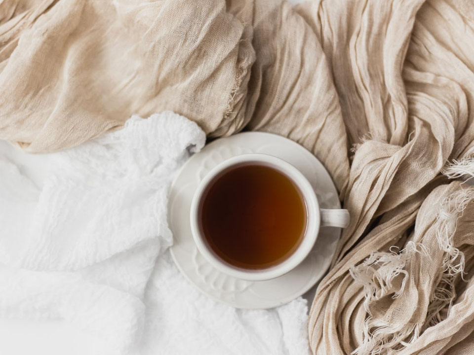 That's the tea: how to use different teas for natural beauty