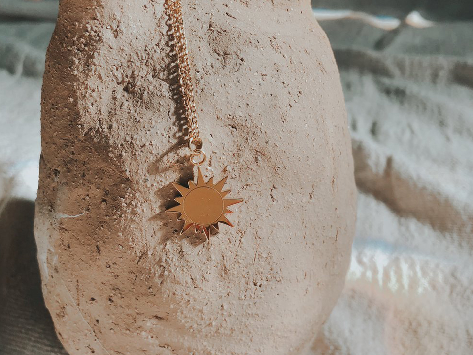 WILD LOVES - discover the magical jewellery of Tesoro D'oro