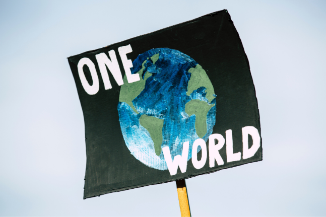 WILD's favourite climate revivalists