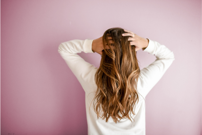 DIY beauty: Healthy hair, naturally