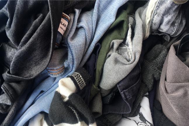 War on fashion waste: The clothing destruction debate