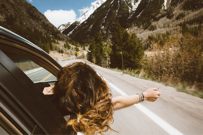 Slow travel 101: How to (not) travel like a tourist