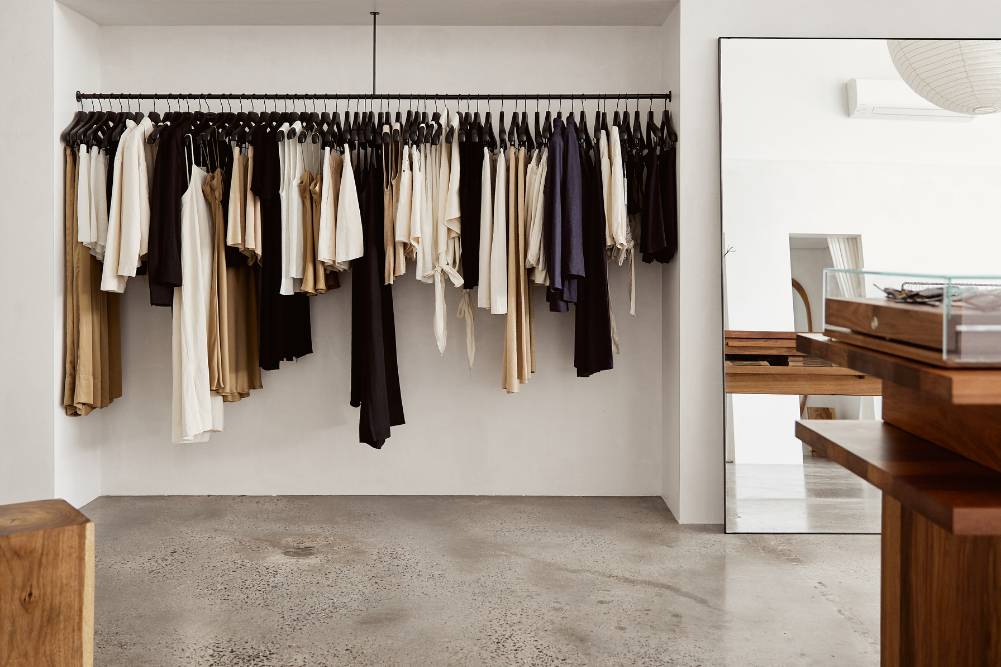 The rise of eco-fashion St. Agni