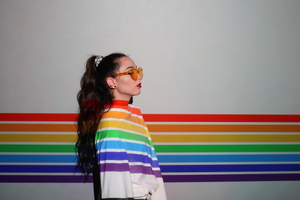 LGBTQIA Alphabet soup or inclusive acronym