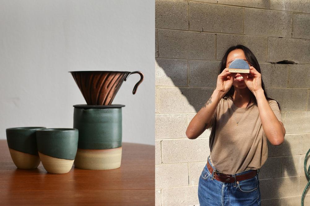 Meet ceramicist Cass Siow