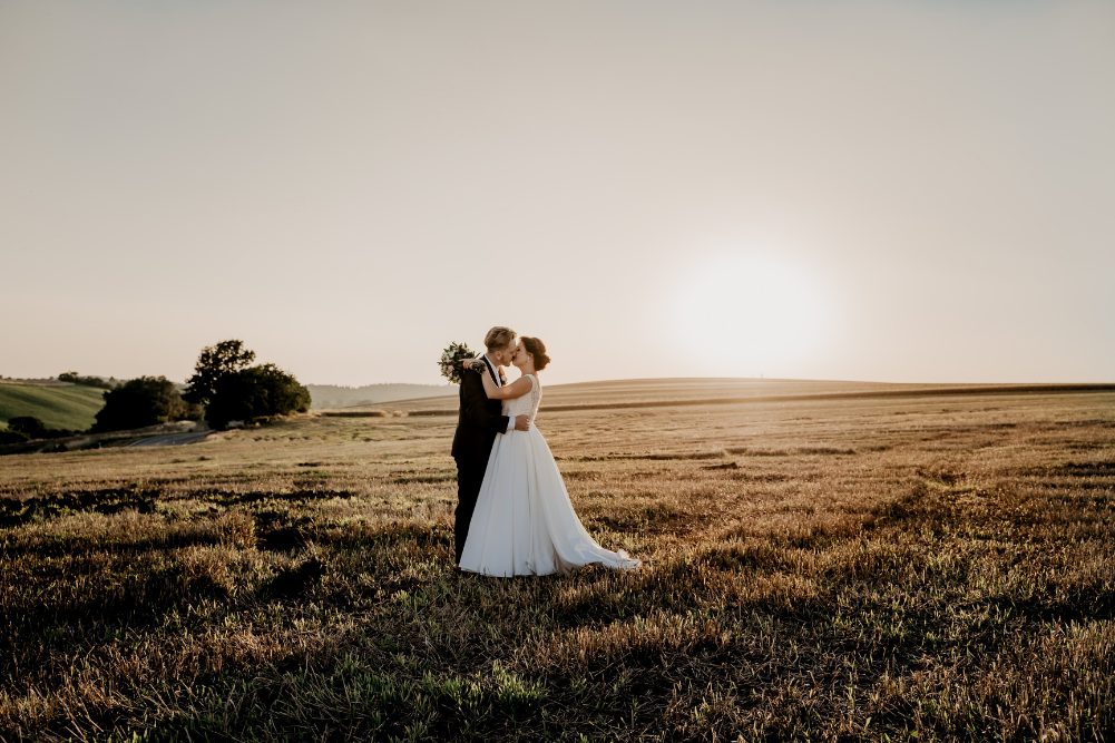 The Ultimate Sustainable Wedding Guide