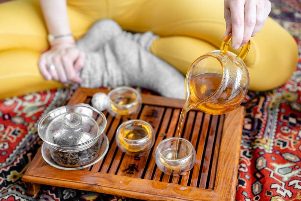 The ultimate winter tea We chat to Organic Merchant about sustainability & wellness.