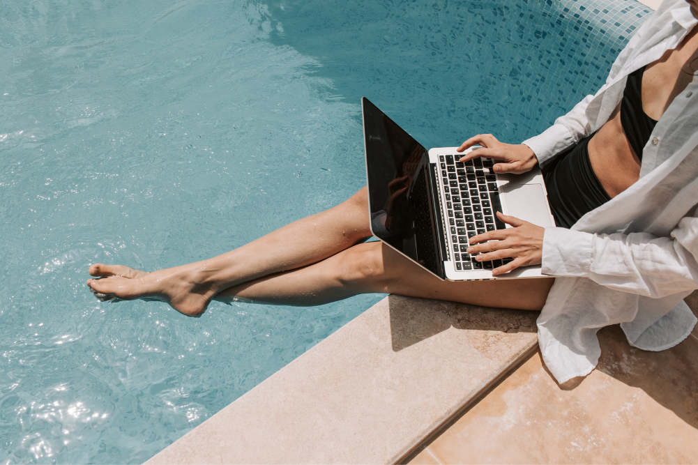 Out of office: Your guide to remote working
