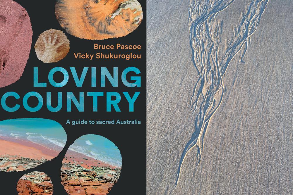 Loving Country: Walking on sacred land