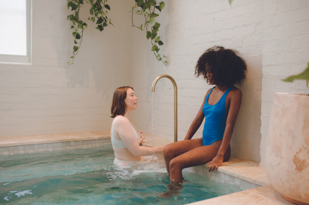 The rise of the bathhouse in Australia