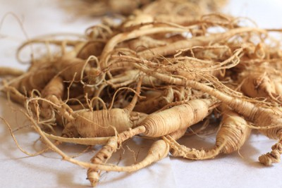 is Ginseng safe for women