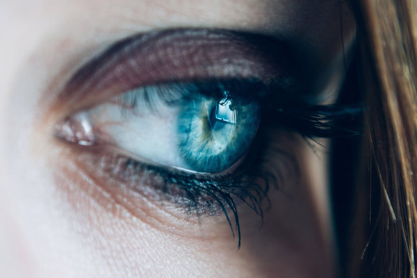Epigenetics Eye Genes