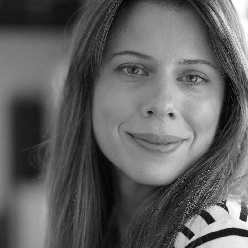 Carla Oates