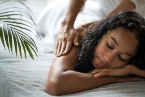 Malaysian massage