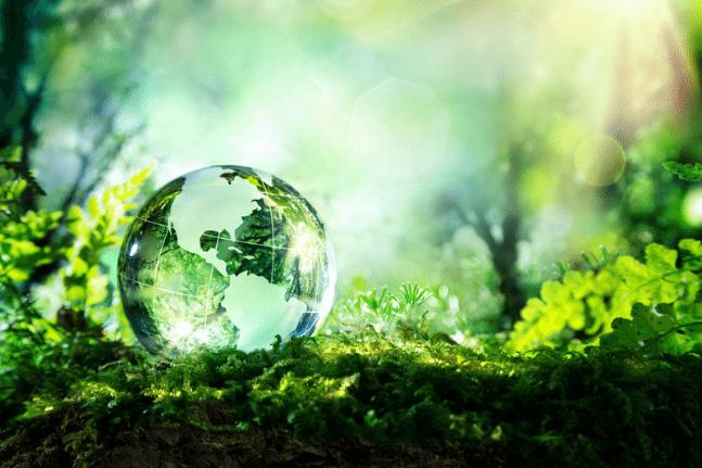 Planet healing