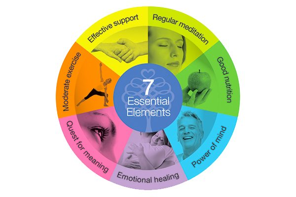 Our 7 Essential Elements Explained