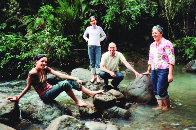 Ecoman Family