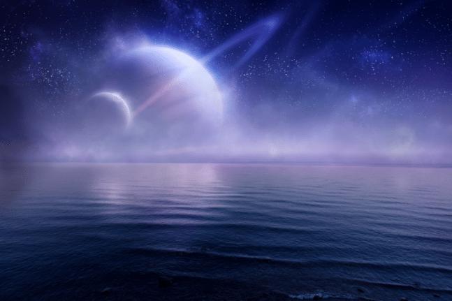 Jupiter and Uranus: planets of advancement -   WellBeing com au