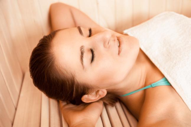ihealth sauna/infrared sauna north sydney: i health sauna