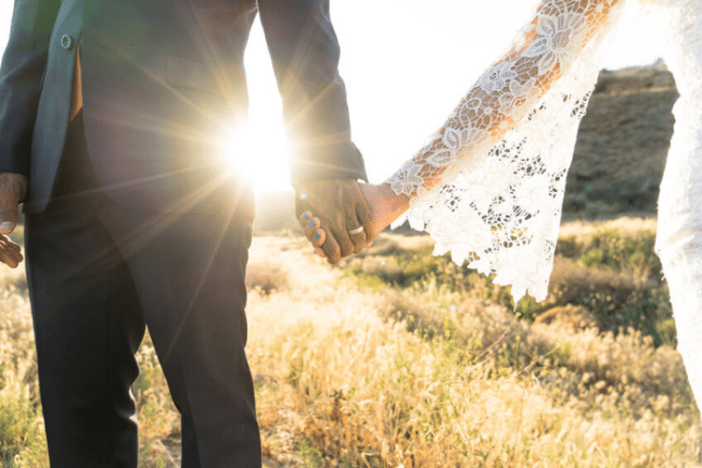 The meaning of a wedding in a dream