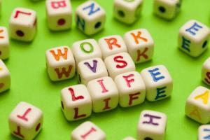 Balanced worklife