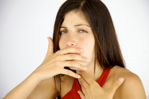 How to get rid of a cough