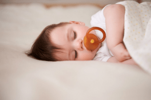 Should you use a baby dummy?