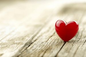 Heart meditation for resilience
