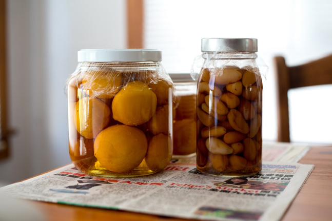 Join the fermented food frenzy and improve your gut health