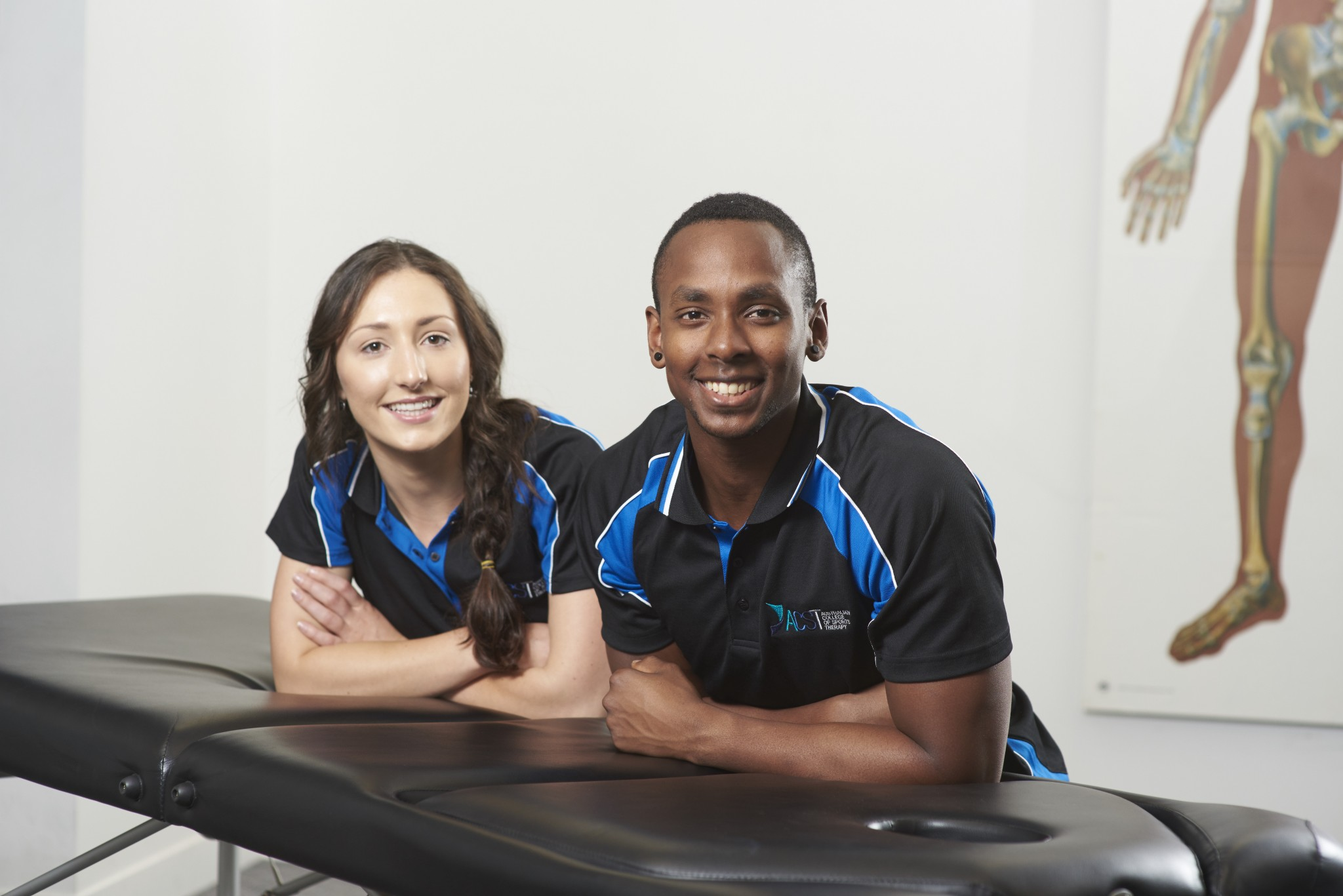 australian college of sports therapy