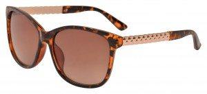 Ladies Black Designer Sunglasses