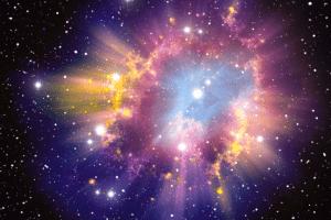 Supernova Explosion, galaxy, star, universe