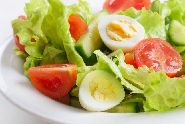 13057329 - fresh salad