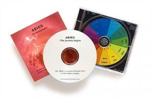 Gita Insights CD - Aries