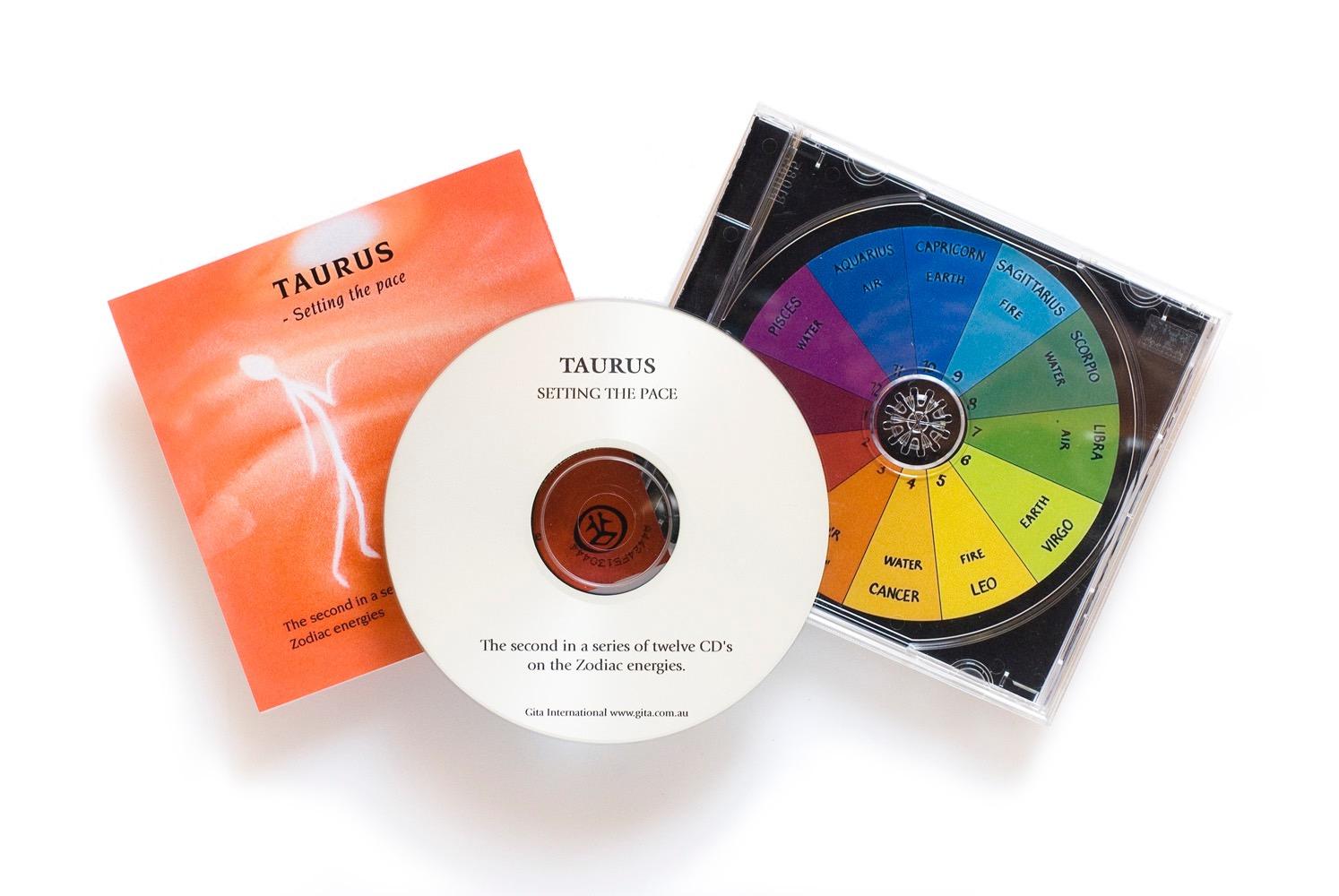 Gita Insights CD - Aries