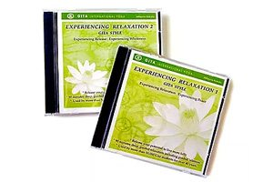 Gita Relaxation CDs