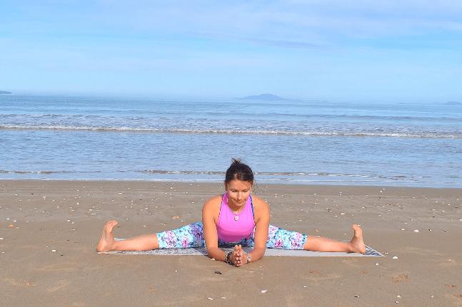 5_Upavistha Konasana Yoga
