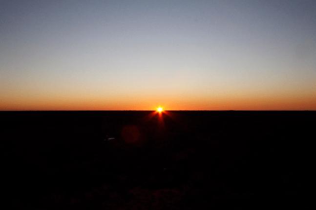 Uluru sunset Louise Southerden