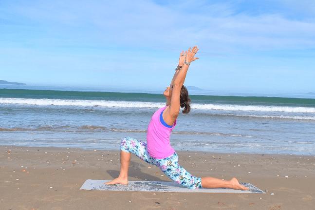 2_Anjayenasana Yoga