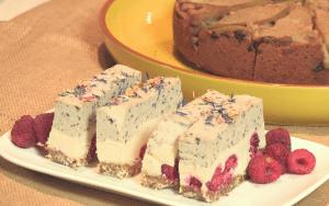 Lisa Cheesecake Recipe
