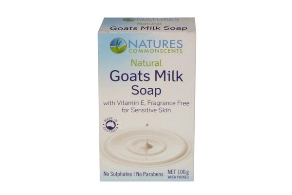 NaturesCommonscents_GoatsMilk_Soap