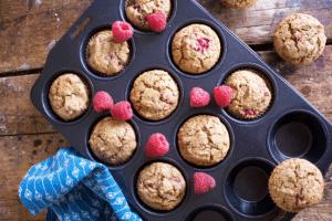 Danielle's Raspberry & Vanilla Cupcakes_small