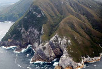 Tasmania_south_coast