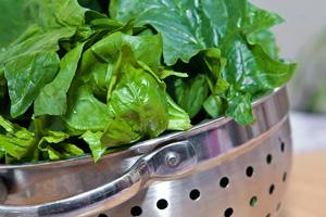 bigstock_Fresh_spinach_in_m
